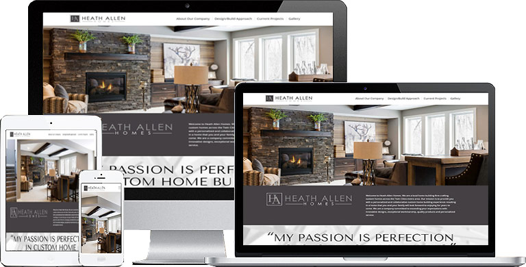 Builder Websites Creating Affordable Custom Designed Websites For Todayu0027s  Home Builders And Remodelers.